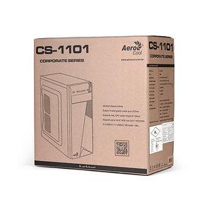 Компьютерный корпус Aerocool CS-1101 без Б/П, фото 2