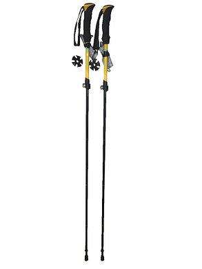 Трекинговые палки (складные, длина 135 см), фото 2