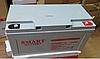 Аккумулятор на UPS Smart 6FM80-12, 12в, 80 Ач