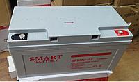 Аккумулятор на UPS Smart 6FM80-12, 12в, 80 Ач, фото 1