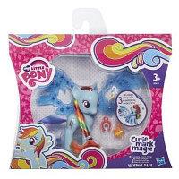 Пони Делюкс с волшебными крыльями Rainbow Dash MY LITTLE PONY