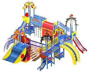 Все для детских площадок