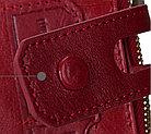 Портмоне от воровства с карточек - технология RFID. Натуральная кожа., фото 5