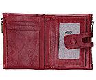 Портмоне от воровства с карточек - технология RFID. Натуральная кожа., фото 8