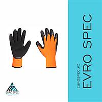 Рабочие перчатки с нитриловым покрытием #300
