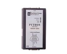 N04190 Дигностический сканер Python Nissan Diesel