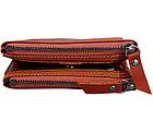Кожаный бумажник с защитой RFID - Сохраните свои деньги!, фото 2