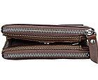 Кожаный бумажник с технологией RFID - Сохраните свои деньги!, фото 2