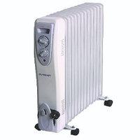 Масляный радиатор Almacom ORS-09H 9 секций