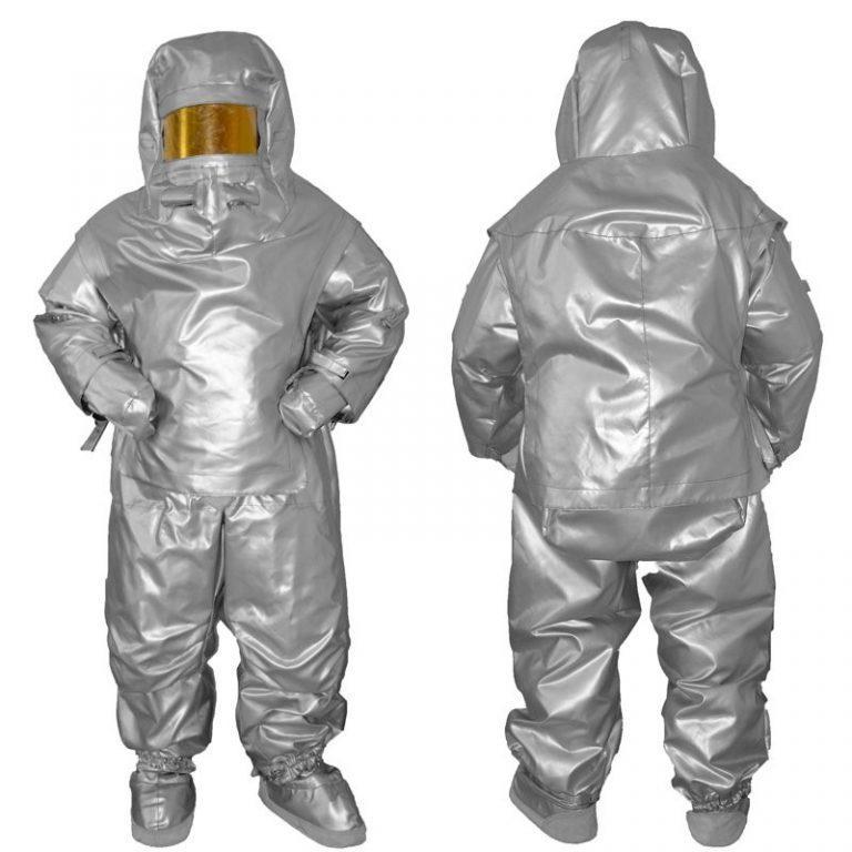 Комплект теплоотражающей одежды ТК-800