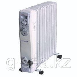 Масляный радиатор с вентилятором Almacom ORF-09Н 2,0