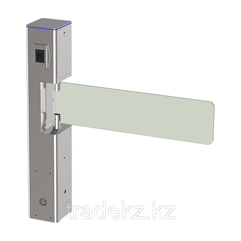 Турникет-калитка с распашной створкой SBT1011S, со считывателями RFID и контроллером