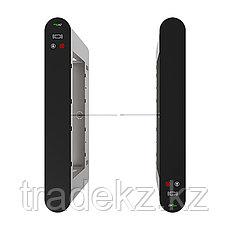 Турникет с распашными створками SBTL5011, со считывателями RFID и контроллером, фото 3