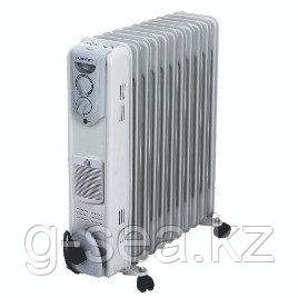 Масляный радиатор с вентилятором Almacom ORF-11Н 2,5
