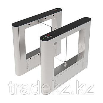 Турникет с распашными створками SBTL5022, с биометрическими считывателями и контроллером, фото 2