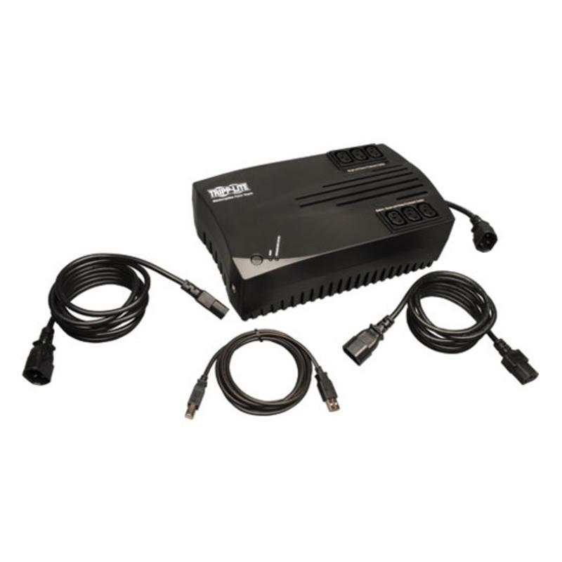 Линейно-интерактивный ИБП серии AVR Tripplite AVRX750U 750 ВА/450 Вт