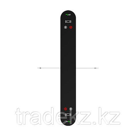 Турникет с распашными створками SBTL5222, с биометрическими считывателями и контроллером, фото 2