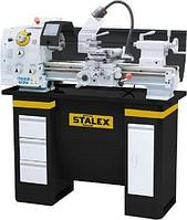 Станок настольный токарный STALEX D280x600G