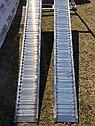 Трап из алюминия от производителя 5 метров, фото 4