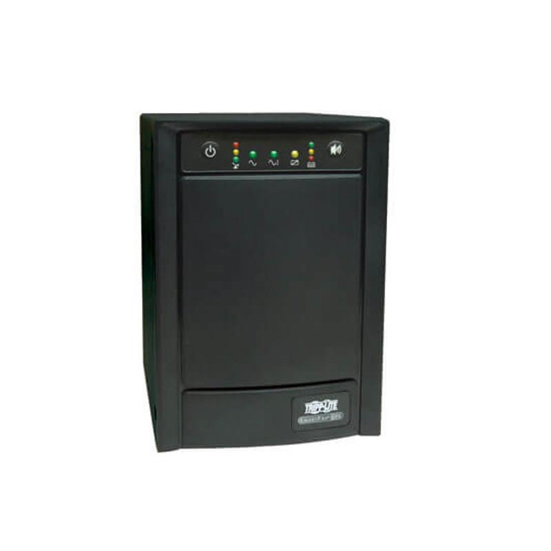 Линейно-интерактивный ИБП Tripplite SMX1500SLT серии SmartPro 1,5 кВА