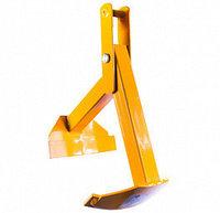 Захват для бочек вертикальный TOR DL-350