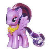 Пони Princess Twilight Sparkle с аксессуарами  MY LITTLE PONY, фото 1