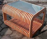 Параметрическая мебель Пм-0080