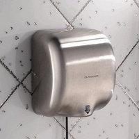 Сушилка для рук Almacom HD-9999 Материал: Нерж. сталь