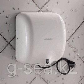 Сушилка для рук Almacom HD-9999W Материал: Нерж. сталь