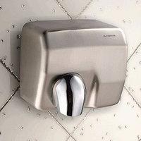 Сушилка для рук Almacom HD-798-G Материал: Нерж. сталь