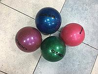 Мяч для художественной гимнастики 18-19см, фото 1