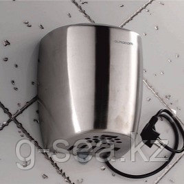 Сушилка для рук Almacom HD-7777 Материал: Нерж. сталь