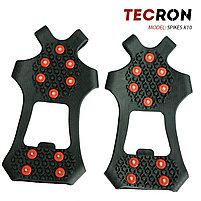 Ледоступы (ледоходы) TECRON™ Spikes X10, фото 2
