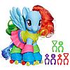Пони Rainbow Dash  с аксессуарами MY LITTLE PONY HASBRO