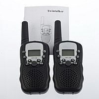 Рации Walkie Talkie Travel T-388