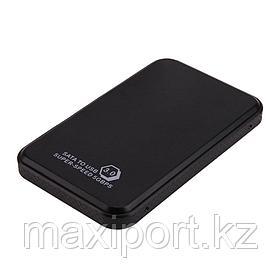 """Внешний корпус для жесткого диска формата 2.5"""" USB 3.0 (есть Type-c)"""