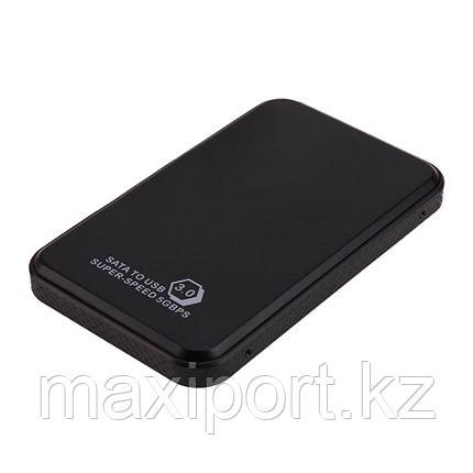 """Внешний корпус для жесткого диска формата 2.5"""" USB 3.0 (есть Type-c), фото 2"""