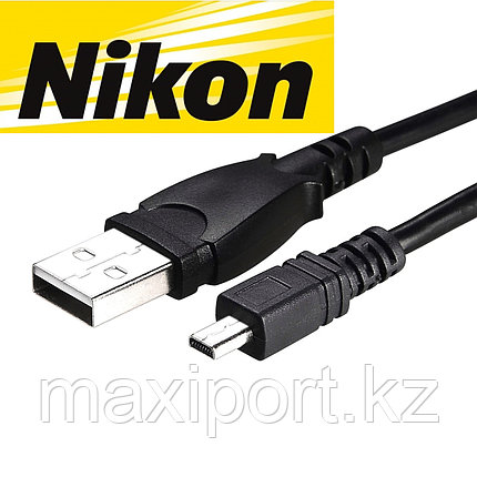 Usb кабель для фотоаппаратов Nikon, фото 2