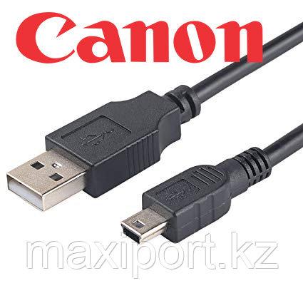 Usb кабель для фотоаппаратов Canon