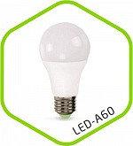 LED-СВЕЧА-PREMIUM 5.0Вт 160-260В Е14 3000К 450Лм прозрачная