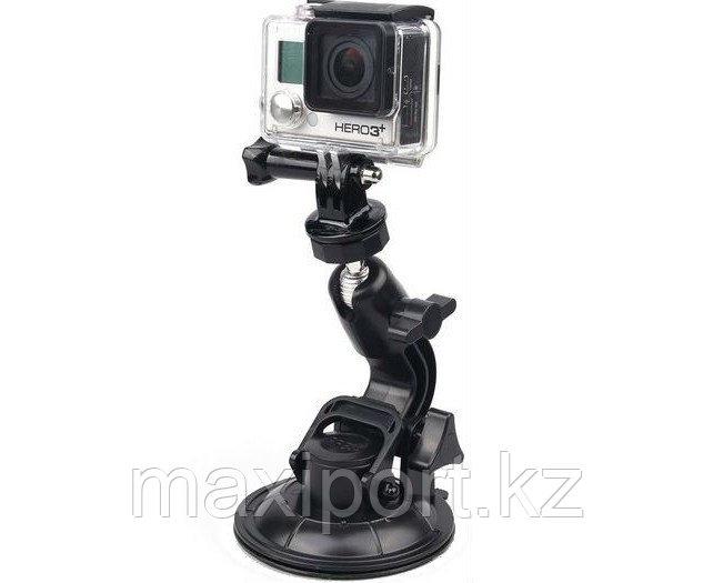 Присоска на gopro камеру