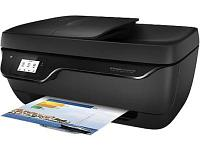 МФУ HP DeskJet Ink Advantage 3835 Black