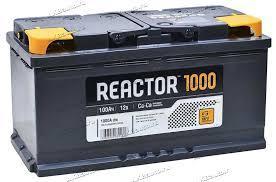Аккумулятор REACTOR 100E