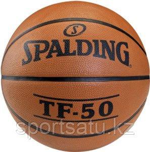 Баскетбольный мяч TF-50