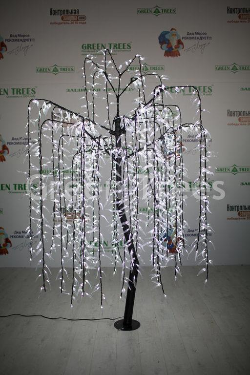 """Световое дерево """"Ива"""" высота 2,5м"""