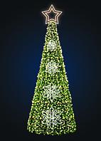 Новогодняя елка 7 метров - KT 01