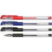 Ручка гелевая 0,5мм Perfect, черный