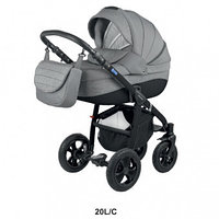 Детская коляска Adamex Neonex 2в1 (TIP-20L/C)