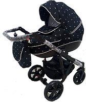 Детская коляска Adamex Encore 2в1 (Y115), фото 1