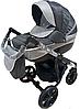Детская коляска Adamex Encore 3в1 (Y37)